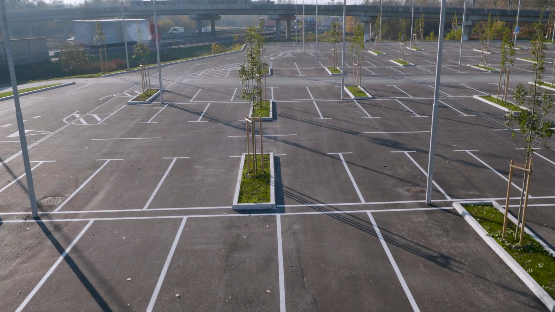 Parking Spaces Available to Purchase on Rouge Bouillon, St Helier, Investment Opportunity