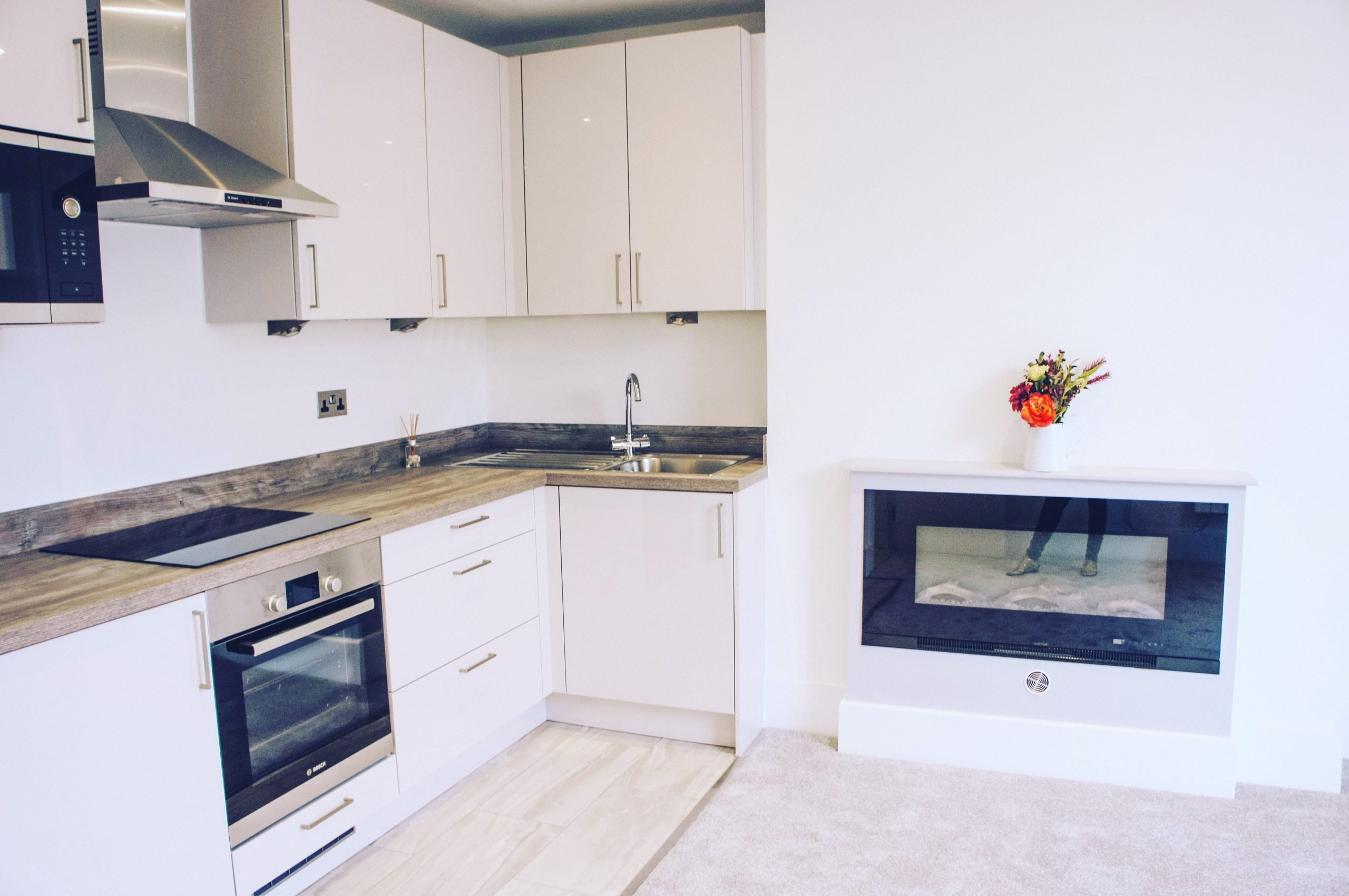 Beautiful 2 Bedroom Apartment Located on Great Union Rd