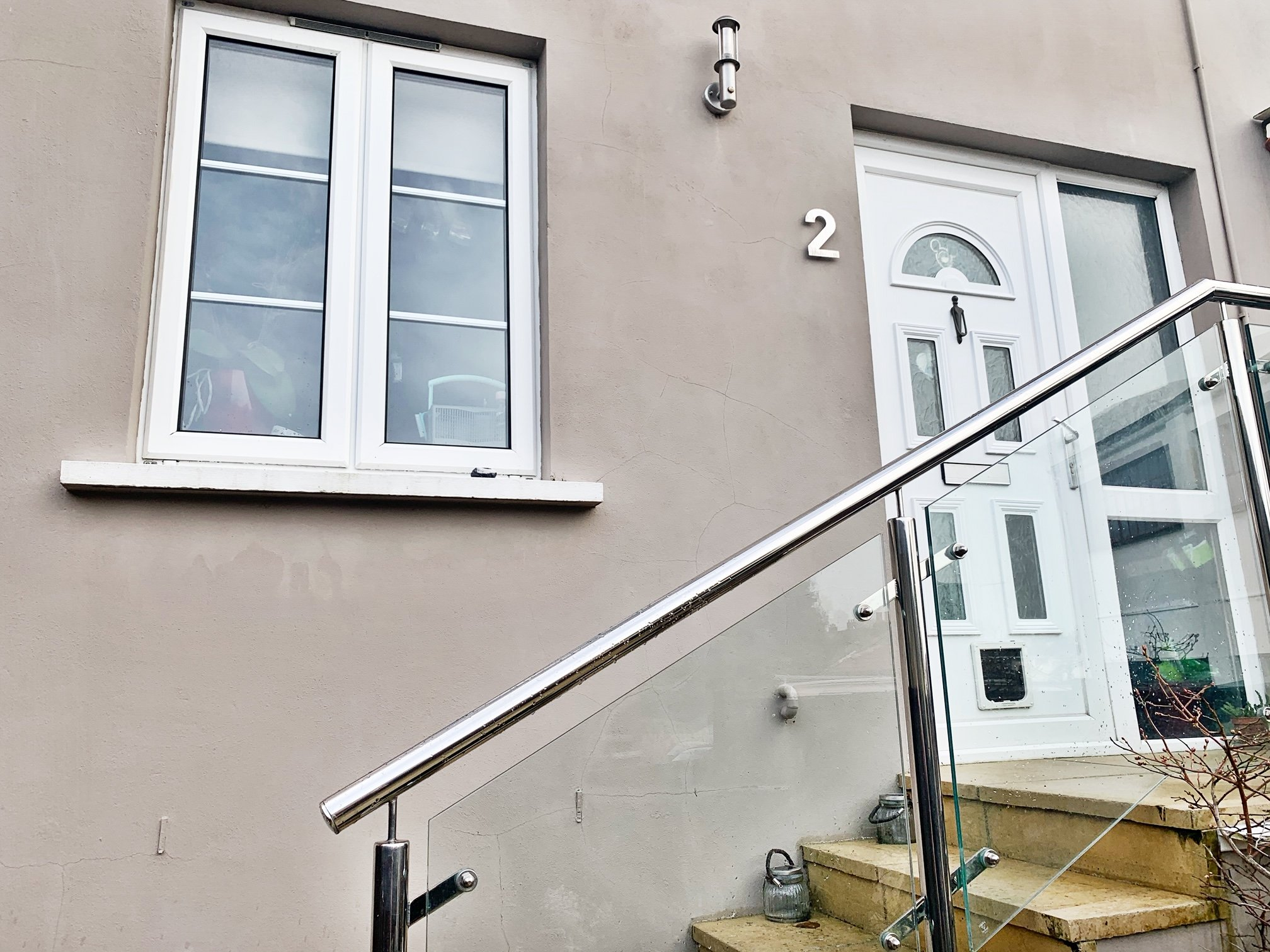 3 Bedroom 3 Storey Ideal Modern Family Home