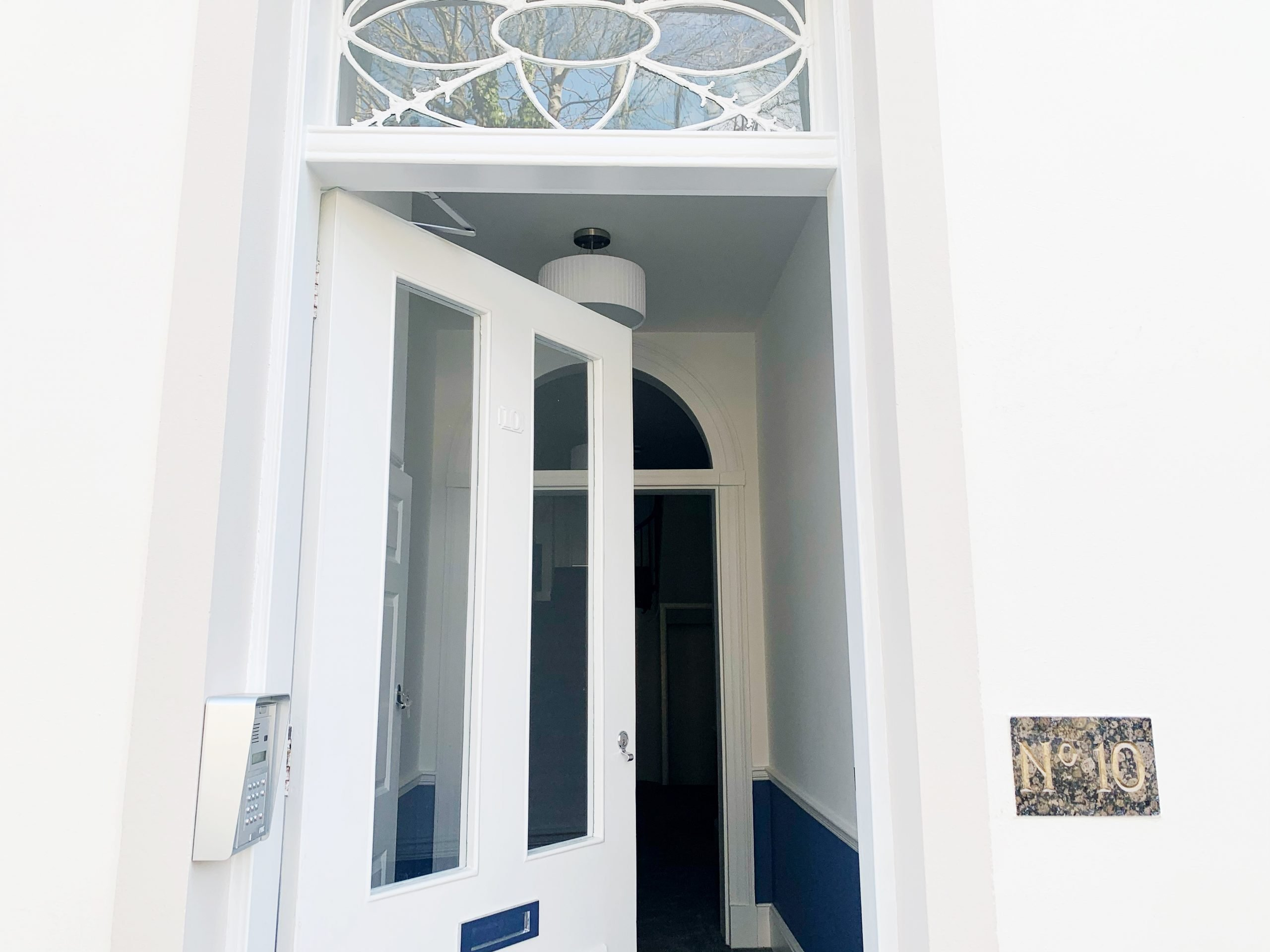 Immaculate 2 Bedroom Apartment Completely Renovated Through Out