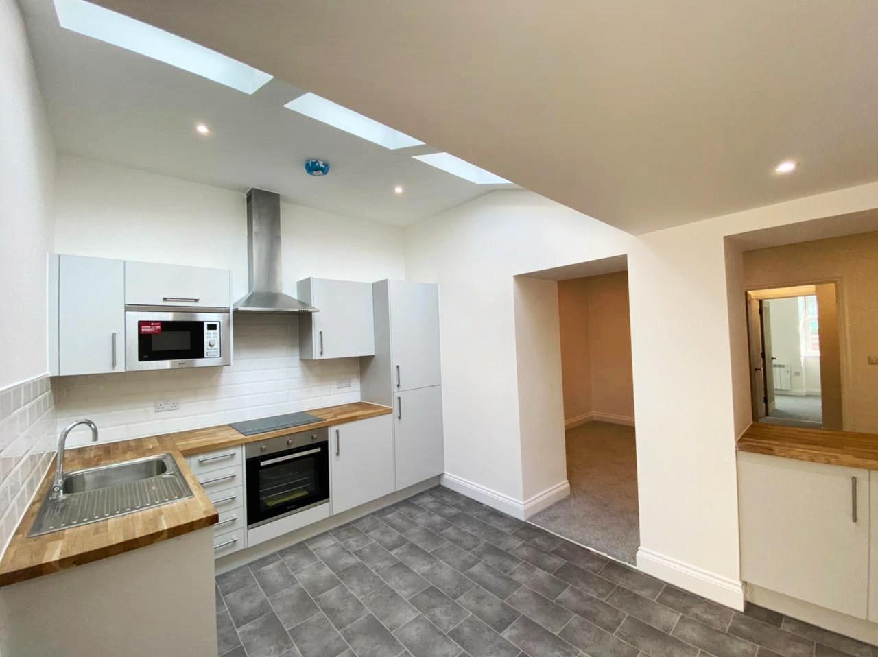 Ground Floor Completely Renovated Brand New 2 Bedroom, Garden Apartment on Roseville Street
