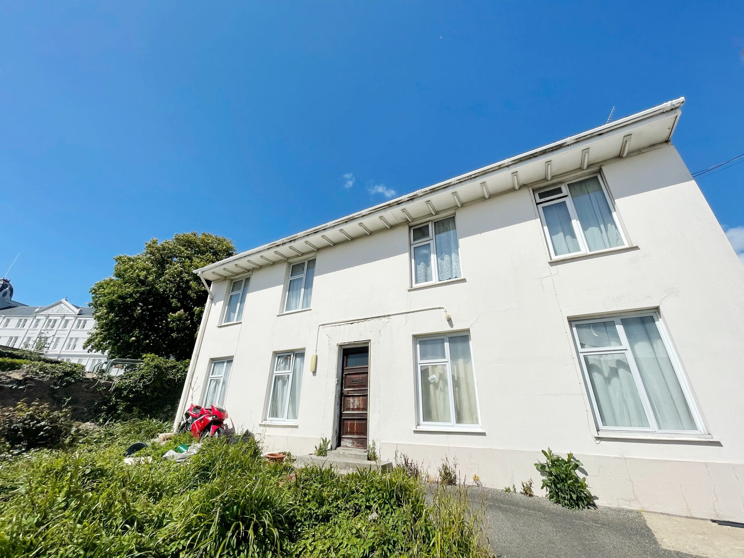 One & a Half Bedroom First Floor Apartment, Rouge Bouillon, One Parking Space