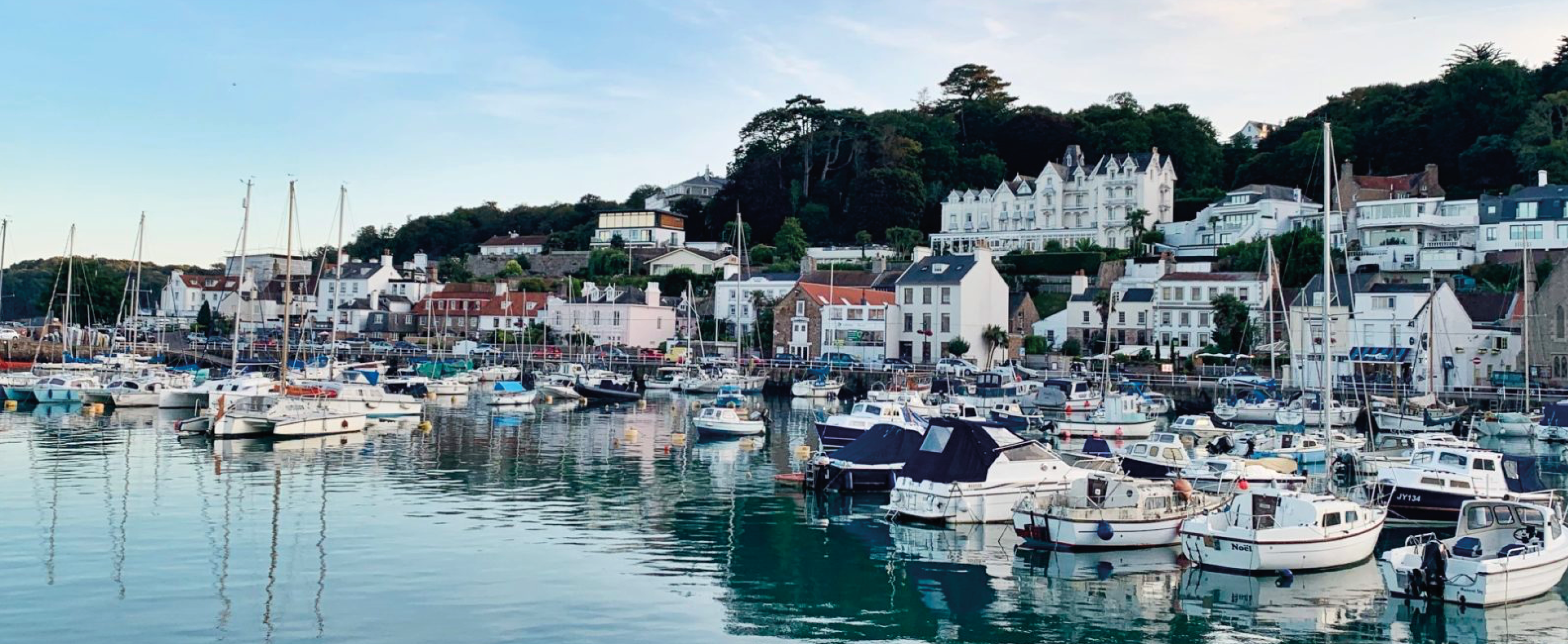 Perfect Business Opportunity to Purchase a Freehold Property in the Heart of St Aubin's
